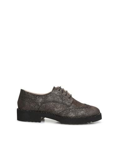 Divarese 5025028 Kadın Ayakkabı Gri